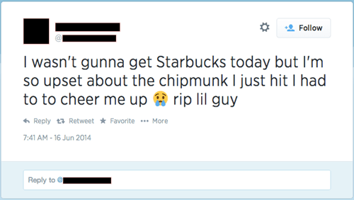 Starbucks twitter white people - 8227151616