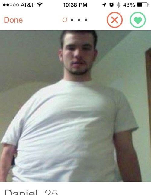 funny online dating profile pic wtf - 8227525120