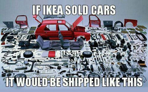 cars ikea Sweden - 8228479744