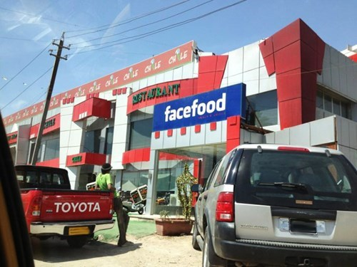 business name facebook monday thru friday - 8228528128
