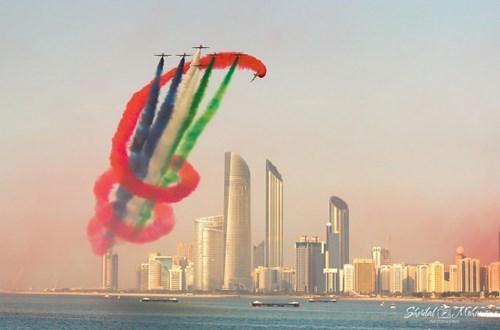 BAMF flying pilot - 8228541952