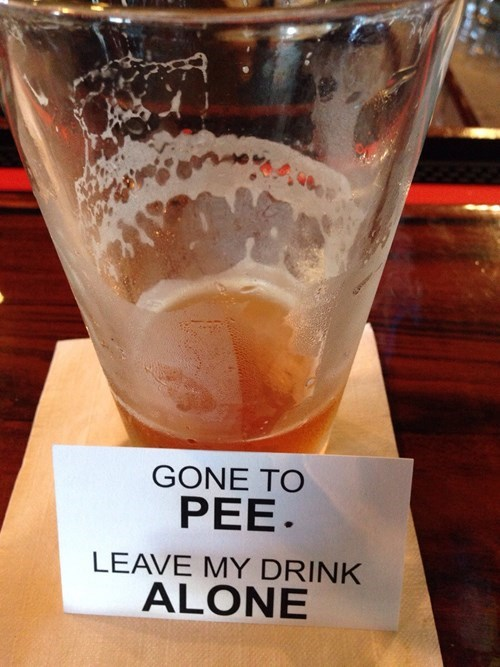 beer funny pee sign pub after 12 g rated - 8228551424