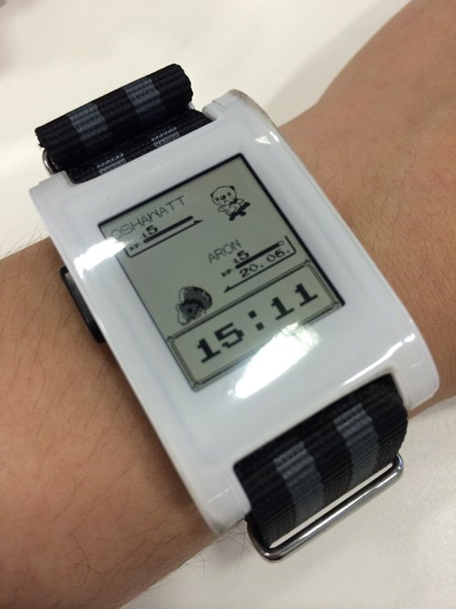 Pokémon watches - 8229421568