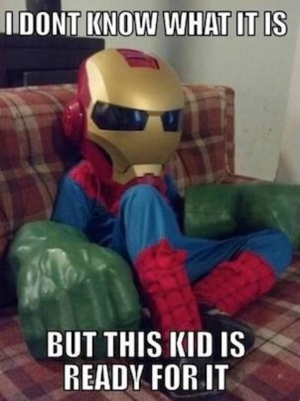 kids The Avengers toys - 8229451520