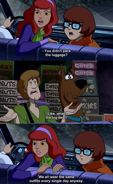cartoons,scooby doo