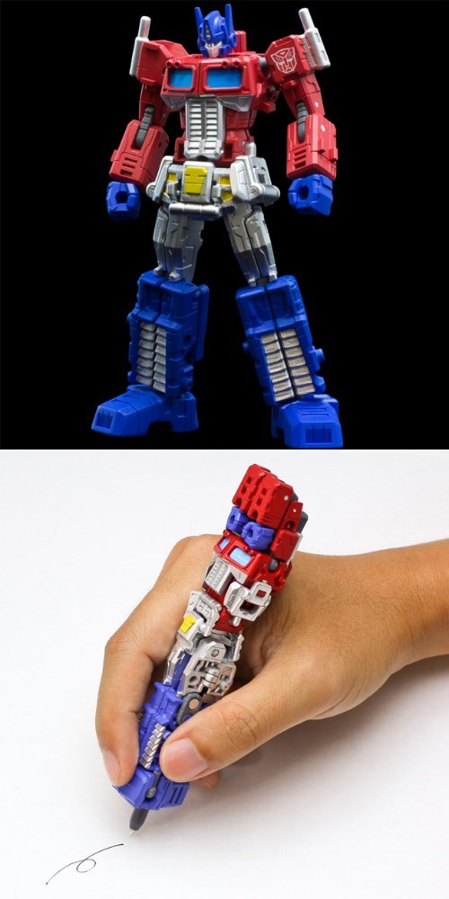 pen transformers japanese - 8229581056