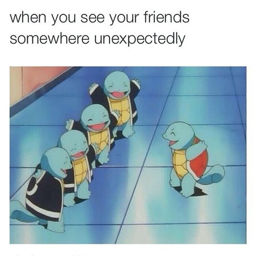 Pokémon squirtle squirtle squad - 8229607936