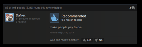 steam reviews - 8229688064