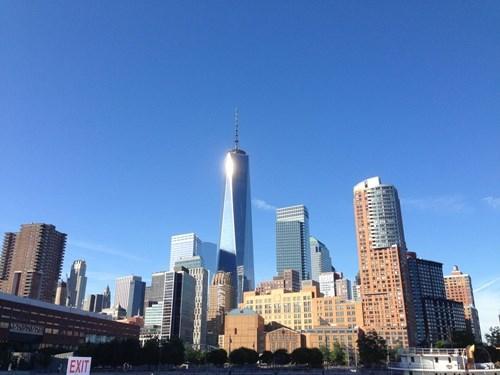 new york city freedom tower - 8231271168