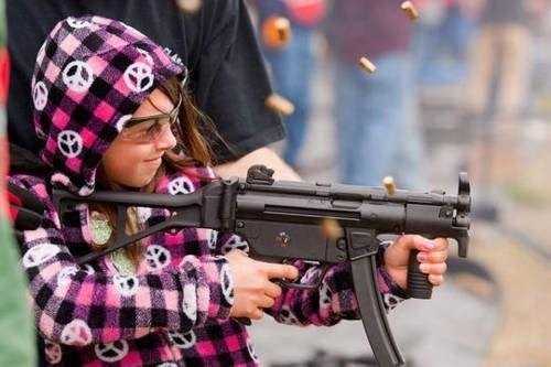 guns,peace