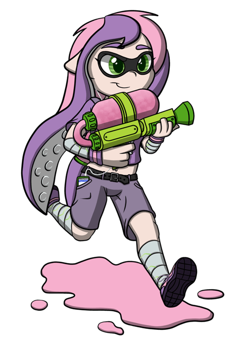 Fan Art video games Sweetie Belle - 8231414528