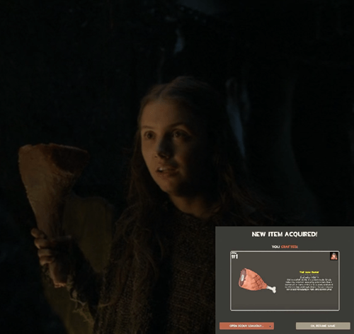 Game of Thrones season 4 TF2 - 8231449344