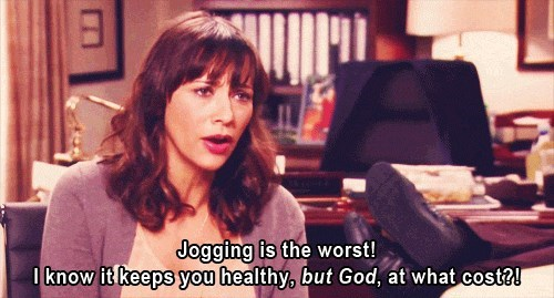 jogging,parks and recreation