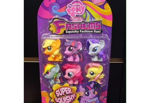 MLP for sale mane 6 toys - 8232417280