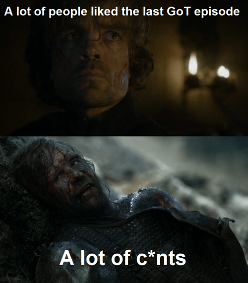 Game of Thrones,season 4,tyrion lannister,the hound
