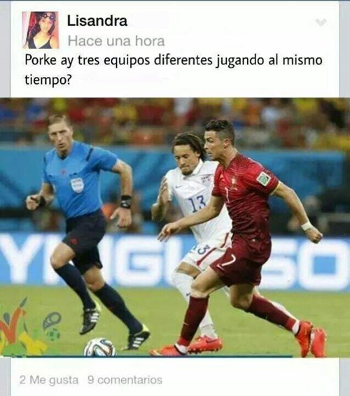 futbol deportes medios bromas mundial - 8232709632