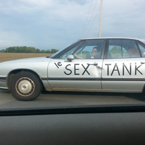cars neckbeards le sex tank - 8232787968