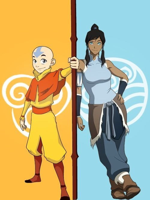Avatar aang Avatar the Last Airbender cartoons korra - 8232801280