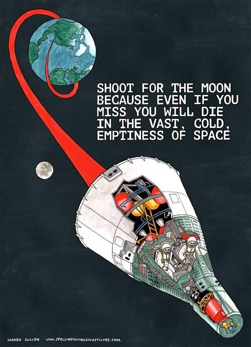 sad but true space web comics - 8232870912