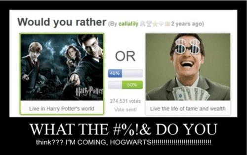 answer Hogwarts funny internet - 8233015808