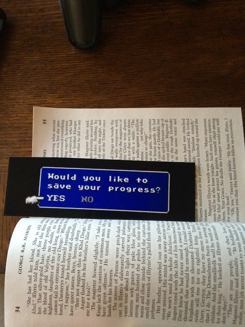 final fantasy,bookmarks,IRL