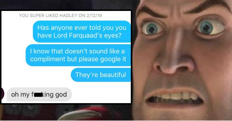 sad tinder conversations that will make you happy it is not you this happened to