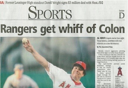 sports headline accidental gross baseball names - 8233266688