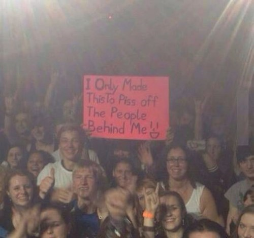 concerts,concert signs