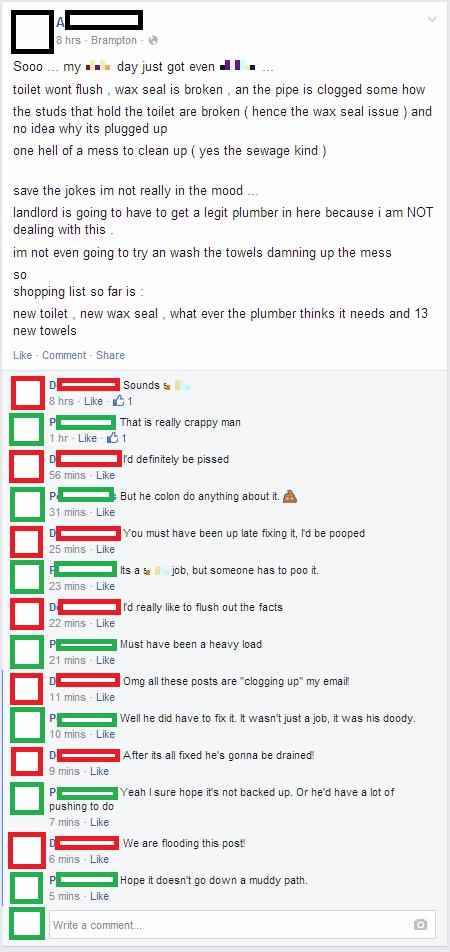 poop,puns,toilet