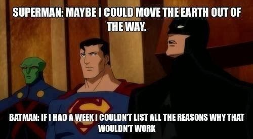 batman justice league superman - 8234276608