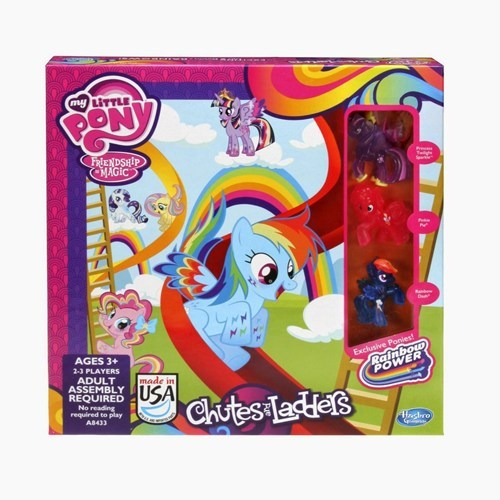 board games,chutes and ladders,nostalgia,rainbow dash