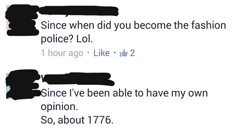 1776,freedom
