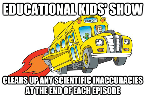 magic school bus - 8235202304