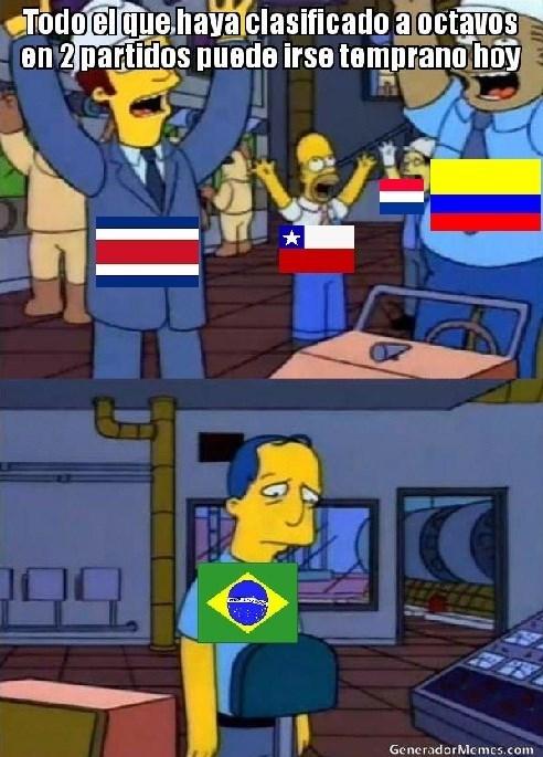 bromas mundial Memes - 8235259136