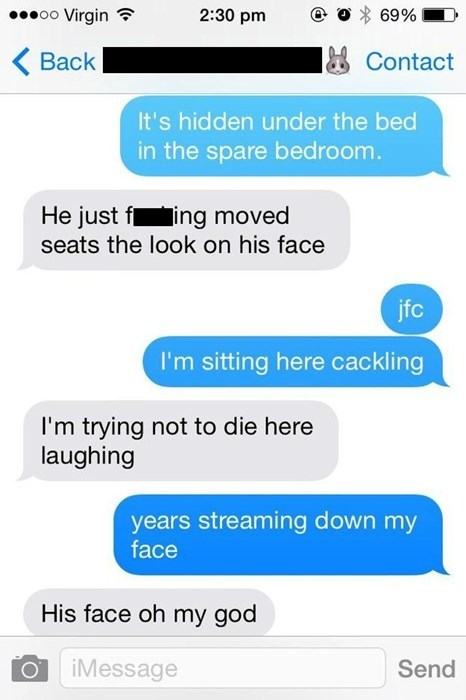 creeper,trolling,prank,texting