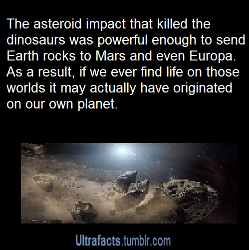 explosion asteroid life earth planet - 8235301888