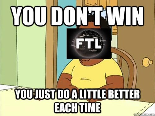steam FTL PC MASTER RACE - 8235386368
