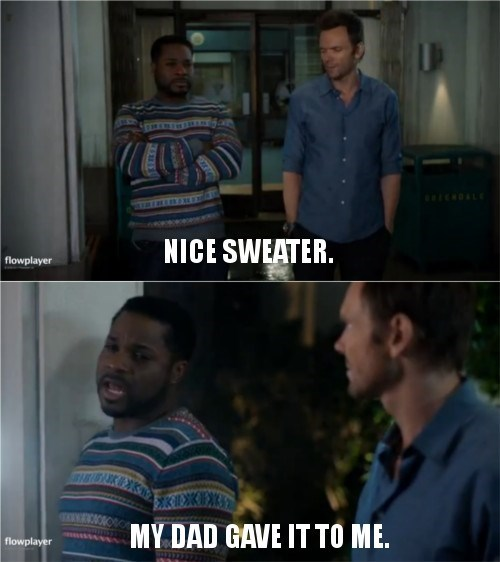 community,sweater,the cosby show