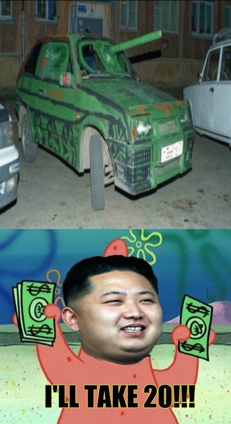 kim jong-un North Korea - 8235510528