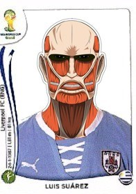 anime world cup attack on titan - 8235619072
