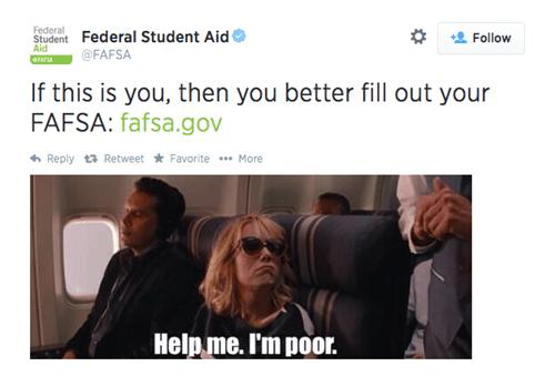 debt,school,student loans,fafsa
