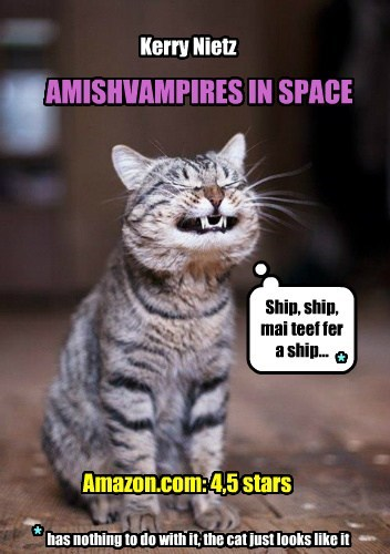 AMISHVAMPIRES IN SPACE