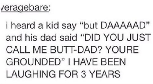 dad,dad jokes,parenting,g rated