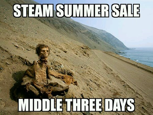steam sales steam steam summer sales