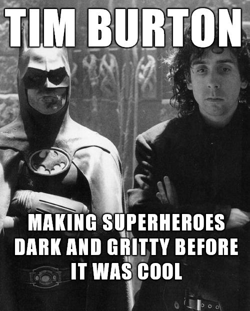 batman tim burton - 8236564992
