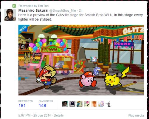 parody super smash bros twitter - 8236659968