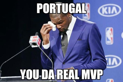 kevin durant portugal world cup you da real mvp - 8236747520