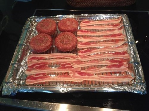 American Flag flags meat - 8236777216