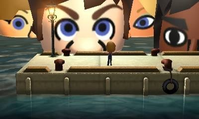 tomodachi life,attack on titan