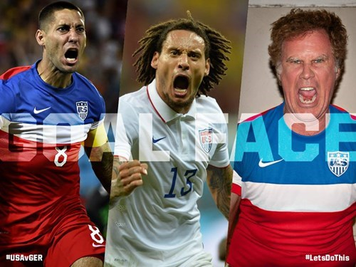 funny sports soccer Will Ferrell world cup - 8236953600